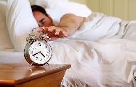 Giấc Ngủ Ngon Và Cách Thực Hiện